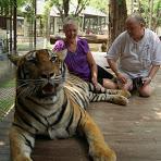 Jon and Susan (Chaing Mai, Thailand)