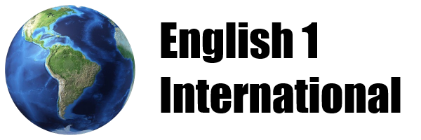 English 1 International TESOL Certificate Course